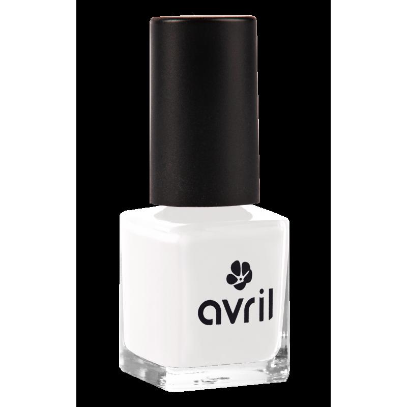Avril kynsilakka French Blanc