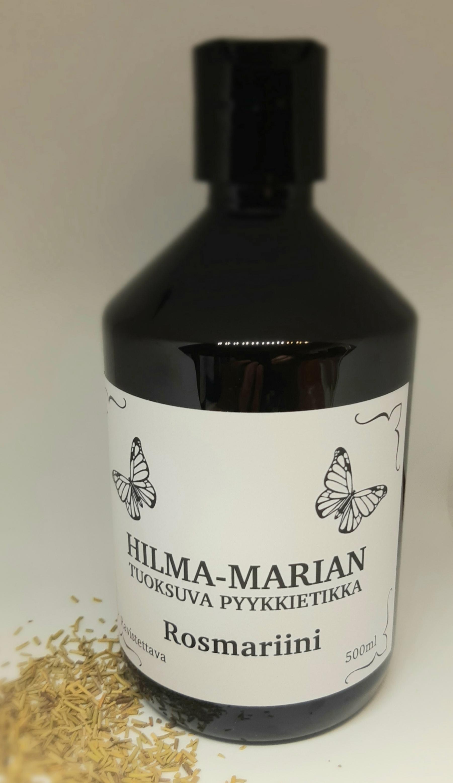 Hilma-Marian pyykkietikka Rosmariini
