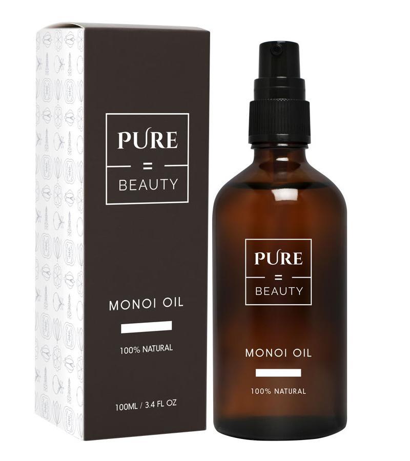 Pure=Beauty Monoi Oil monoiöljy