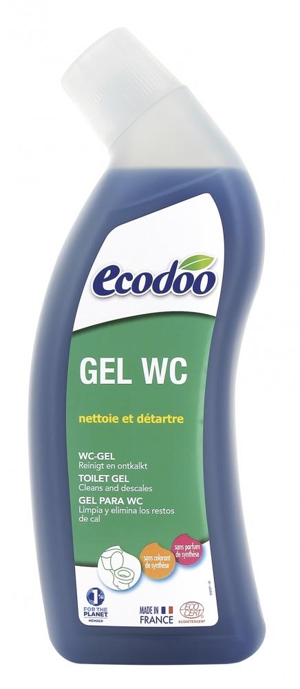 Ecodoo 5in1 WC-puhdistusaine