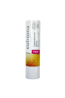 Eubiona Honey Lip Balm huulivoide