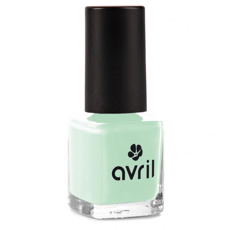Avril 7-free kynsilakka Vert d'Eau N° 573