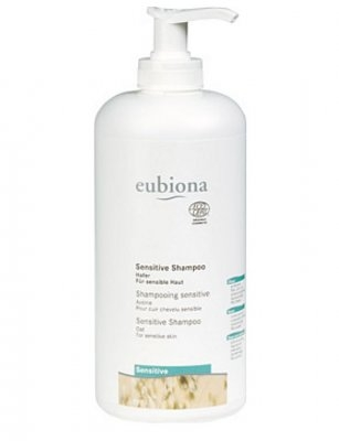 Eubiona Sensitive shampoo, 500 ml