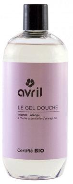 Avril suihkugeeli laventeli-appelsiini