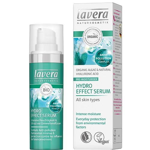 Lavera Hydro Effect Serum kosteuttava seerumi