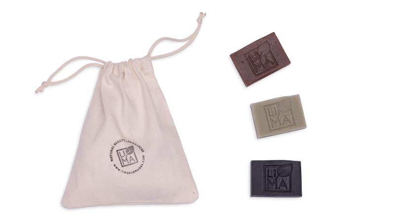 LIMA cosmetics lahjapakkaus