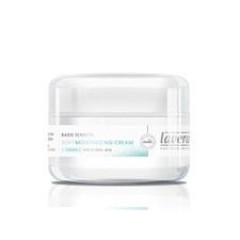 Lavera Basis Sensitiv Soft Cream kosteusvoide