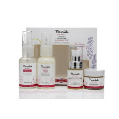 Nourish London Nourish Radiance Starter Kit