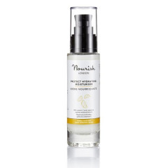 Nourish London Protect Hydrating Moisturiser