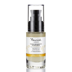 Nourish London Protect Replenishing Peptide Serum