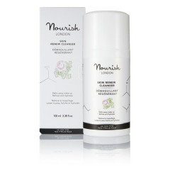 Nourish London Skin Renew Cleanser