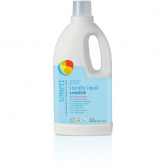 Sonett pyykinpesuaine Sensitiv 2 L