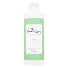 Greenscents pyykinpesuneste minttu