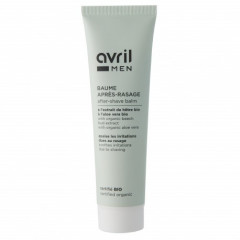 Avril Men after-shave