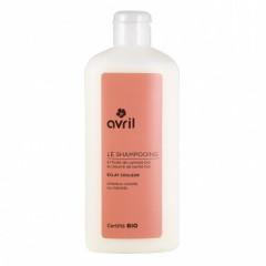 Avril shampoo värjätyille hiuksille