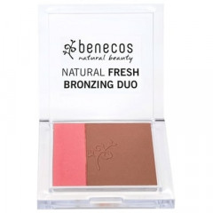 Benecos natural fresh aurinkopuuteriduo - California nights