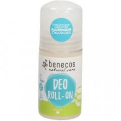 Benecos deodorantti aloe vera