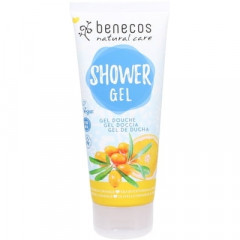 Benecos suihkugeeli tyrnimarja & appelsiini