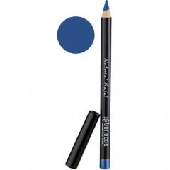Benecos Natural silmänrajauskynä Kirkkaan sininen