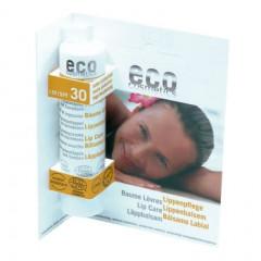 Eco Cosmetics aurinkovoidepuikko, (SK30)