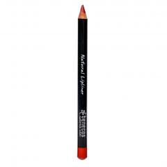 Benecos Natural huultenrajauskynä Red