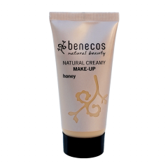 Benecos Natural creamy meikkivoide Honey