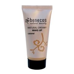 Benecos Natural creamy meikkivoide Caramel