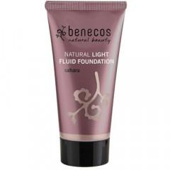 Benecos Natural kevyt meikkivoide Sahara