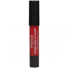 Benecos Shiny lip colours huulikiiltokynä Silky tulip