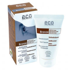 Eco Cosmetics Self-tanner itseruskettava