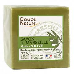 Douce Nature aito vihreä marseillesaippua ISO