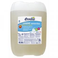 Ecodoo pyykinpesuneste 20 litraa