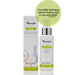 Nourish London Balance Refining Toning Mist