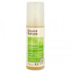 Douce Nature deodoranttispray naisille