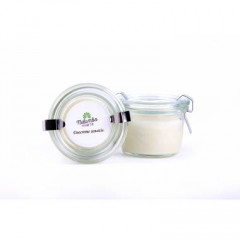Nelumbo deodoranttivoide lasipakkaus, laventeli