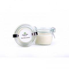 Nelumbo deodoranttivoide lasipakkaus, sitruunaruoho