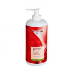 Eubiona Vital rasvoittuvien hiusten shampoo, 500 ml