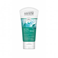 Lavera Detox Effect Mask kasvonaamio