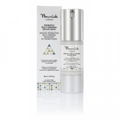 Nourish London Probiotic Multi-Mineral Repair Mask