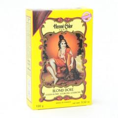 Henné Color hiusväri, kullanvaalea