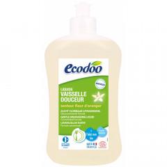 Ecodoo appelsiininkukka astianpesuaine