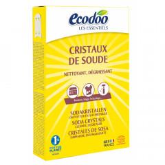 TUPLAPAKKAUS! Ecodoo pesusooda (kidesooda) 2 x 500 g