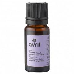 Avril laventeli eteerinen öljy