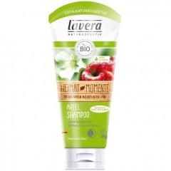 Lavera omena shampoo