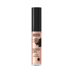 Lavera Glossy Lips huulikiilto Charming Crystals 13