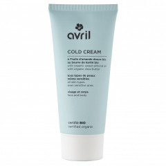 Avril Cold Cream kosteusvoide