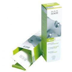 TUPLAPAKKAUS! Eco Cosmetics unisex puhdistusgeeli 2 x 125 ml