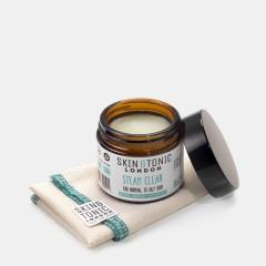Skin & Tonic Steam Clean puhdistusbalmi