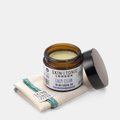 Skin & Tonic Calm Clean puhdistusbalmi
