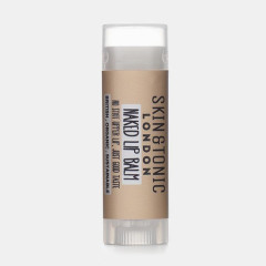 Skin & Tonic Naked Lip Balm huulivoide